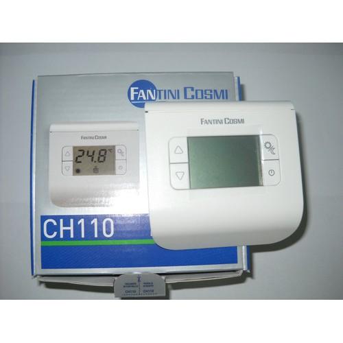 Fantini cosmi termostato ambiente ch110 for Termostato fantini cosmi c48 prezzo