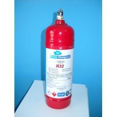 Euro Ossigeno Gas Refrigerante R32