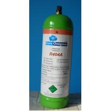 EURO OSSIGENO Gas Refrigerante R404A