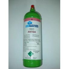 EURO OSSIGENO GAS REFRIGERANTE R410A